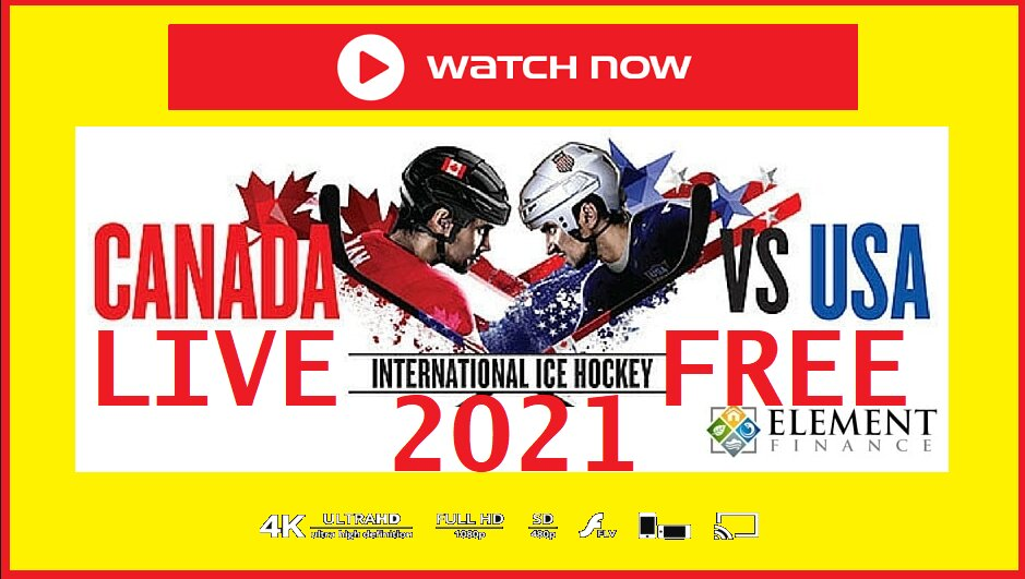 Canada vs. USA is coming up in the IIHF World Junior Championship. Take a look at the best live streams available to watch this exciting battle.